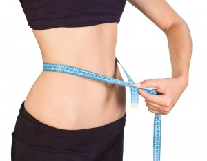 weight loss for young girl