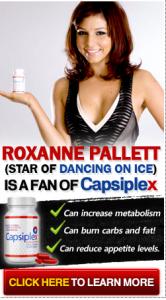 celebrity capsiplex reviews