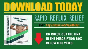 Rapid Reflux Relief Download