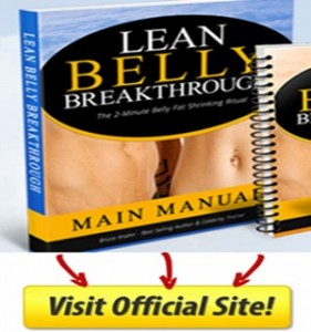 purchased lean belly breakthrough