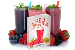 Red Smoothie Detox Factor Reviews