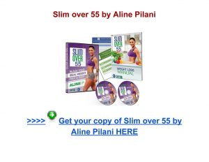 Slim Over 55 Program